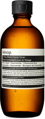 Aesop In Two Minds Facial Toner 100 ml