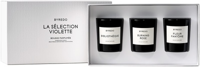 Byredo La Selection Violette