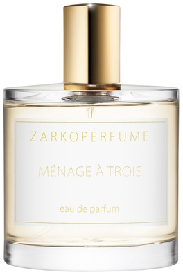 Zarkoperfume Menage A Trois Travel Size 10 ml