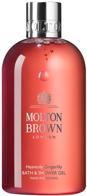 Molton Brown Heavenly Gingerlily Body Wash