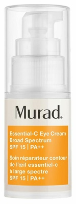 Murad E-Shield Essential-C Eye Cream Spf 15 | Pa++