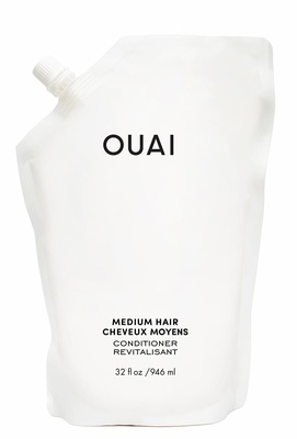 Ouai Medium Hair Conditioner - Refill