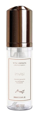 Vita Liberata Invisi foaming water Fair-Medium
