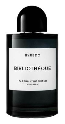 Byredo Room Spray Bibliotheque