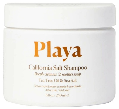 Playa California Salt Shampoo