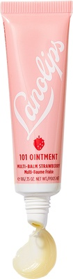 Lanolips 101 Ointment Multi-Balm Strawberry