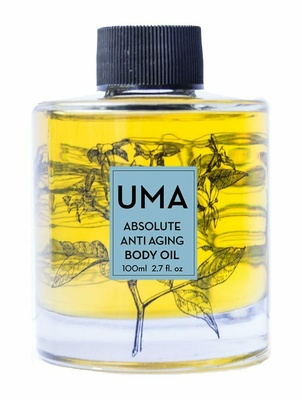 Uma Oils Absolute Anti Aging Body Oil