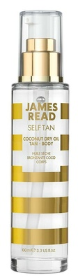 James Read Coconut Dry Oil Tan Body