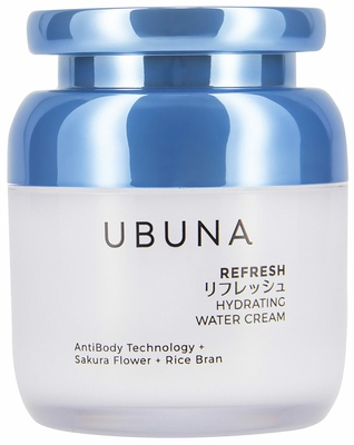 Ubuna Refresh Hydrating Water Cream