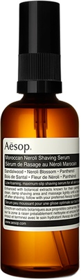 Aesop Moroccan Neroli Shaving Serum 60 ml