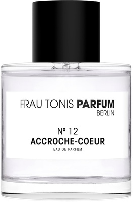 Frau Tonis Parfum No. 12 Accroche-Coer 2 ml