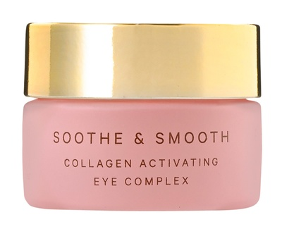 MZ Skin Soothe & Smooth Collagen Activating Eye Complex