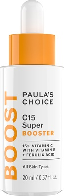 Paula's Choice C15 Super Booster