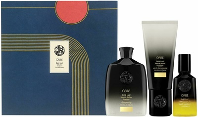 Oribe Gold Lust Collection Set
