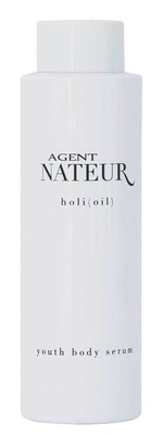 Agent Nateur Holi (Oil) Youth Body Serum