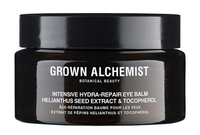 Grown Alchemist Intensive Hydra-Repair Eye Balm: Helianthus Seed Extract & Tocopherol