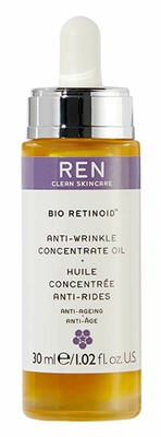 Ren Clean Skincare Bio Retinoid ™ Anti-Wrinkle Concentrate Oil
