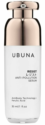 Ubuna Resist Anti-Pollution Serum