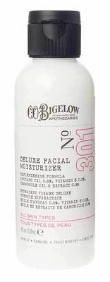 C.O. Bigelow Deluxe Facial Moisturizer