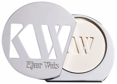 Kjaer Weis Pressed Powder Translucent