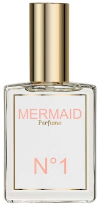 Mermaid Perfume Mermaid N° 1