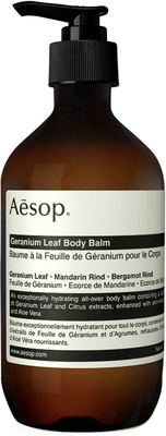 Aesop Geranium Leaf Body Balm 120 ml