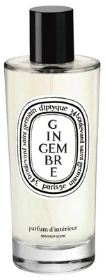 diptyque Room Spray Gingembre