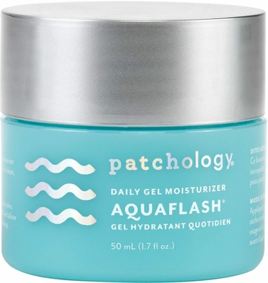 Patchology AquaFlash Daily Moisturizer