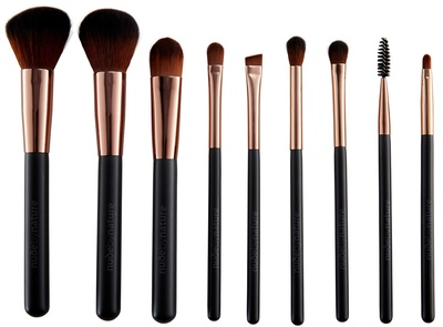 Nude By Nature Ultimate Collection Professional Brush Set