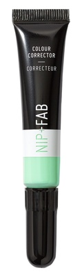 Nip + Fab Colour Corrector Peppermint