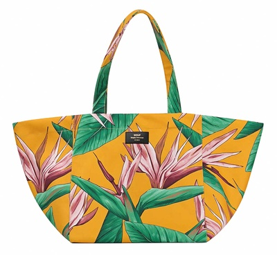Wouf XL Tote Bag Bird Of Paradise