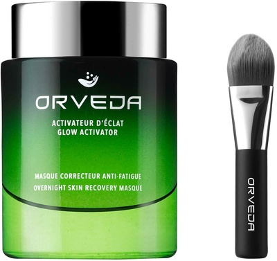 Orveda Overnight Skin Recovery Masque