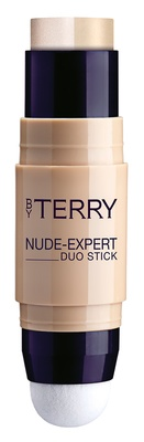 By Terry Nude-Expert Foundation 10 Golden Sand