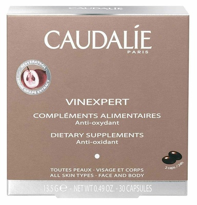Caudalie Vinexpert Dietary Supplement