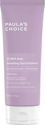 Paula's Choice 2% BHA Body Smoothing Spot Exfoliant