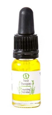 Fresh Therapies Nourishing Nail Elixir