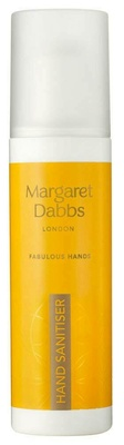 Margaret Dabbs London Hydrating Hand Sanitiser 200 ml