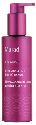 Murad Hydration Prebiotic 4-In-1 Multicleanser