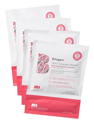 Briogeo Don't Despair, Repair! Deep Conditioning Hair Cap System