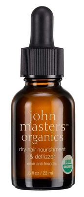 John Masters Organics Dry Hair Nourishment and Defrizzer