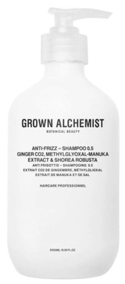 Grown Alchemist Anti-Frizz — Shampoo 0.5