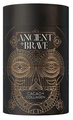 Ancient + Brave Cacao + Collagen