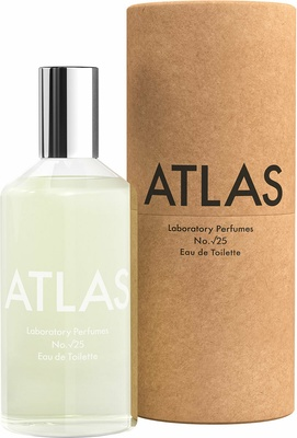Laboratory Perfumes Atlas 2 ml