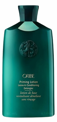 Oribe Moisture & Control Priming Lotion Leave-In Conditioning Detangler