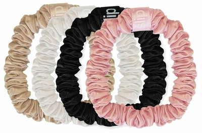 Slip Holiday Scrunchie Bauble - Rose Gold