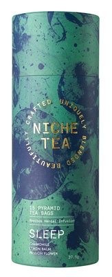 The Niche Co Sleep Tea