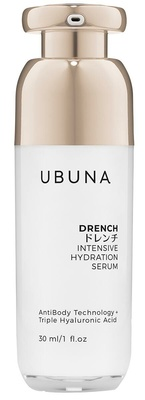 Ubuna Drench Intensive Hydration Serum