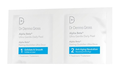 Dr Dennis Gross Alpha Beta® Peel Ultra Gentle
