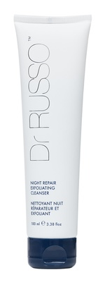 Dr. Russo Night Repair Exfoliating Cleanser