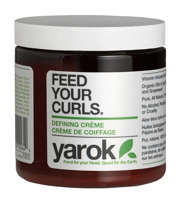 Yarok Feed Your Curls Defining Crème
